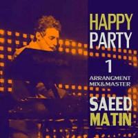 Saeed-Matin-Happy-Party
