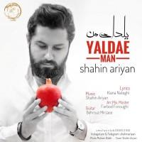 Shahin-Ariyan-Yaldae-Man