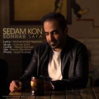 Sohrab-Safa-Sedam-Kon
