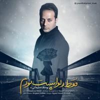 Yousef-Soleymani-Faghat-Delvapaset-Boodam