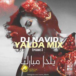 DJ Navid – Energik (Episode 03 – Yalda Mix)