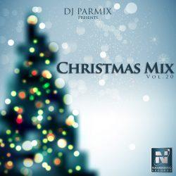 DJ Parmix – Christmas Mix (Vol.20)