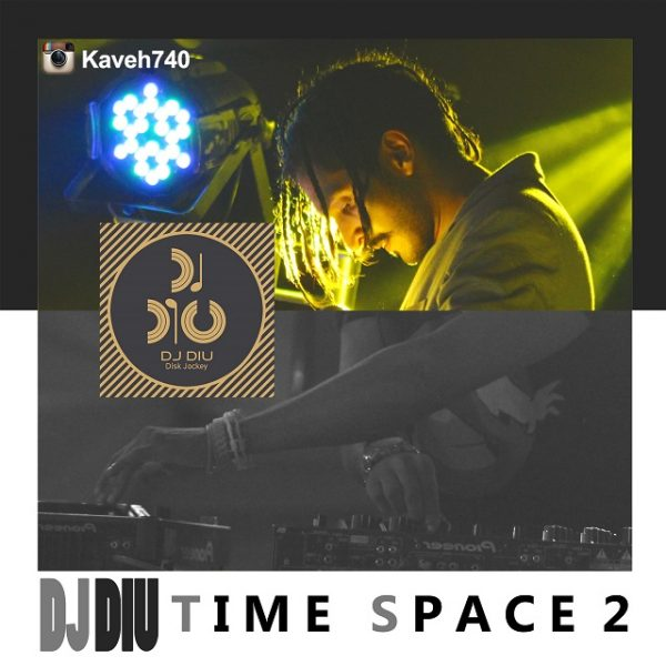 DJ Diu - Time Space 2
