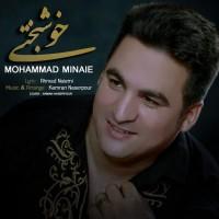 Mohammad-Minaie-Khoshbakhti