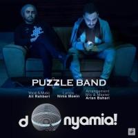 Puzzle-Band-Donyamia