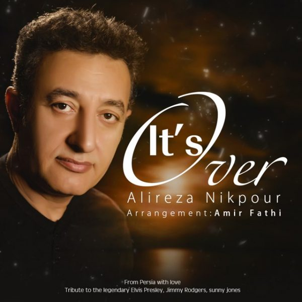 Alireza Nikpour - Its Over