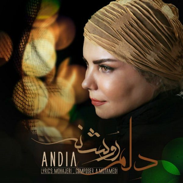 Andia - Delam Roshaneh