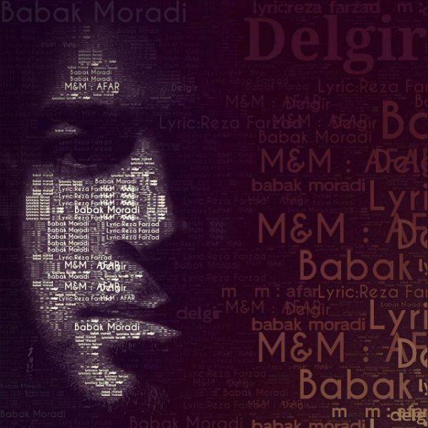 Babak Moradi - Delgir
