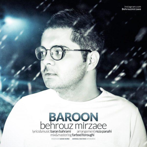 Behrouz Mirzaee - Baroon