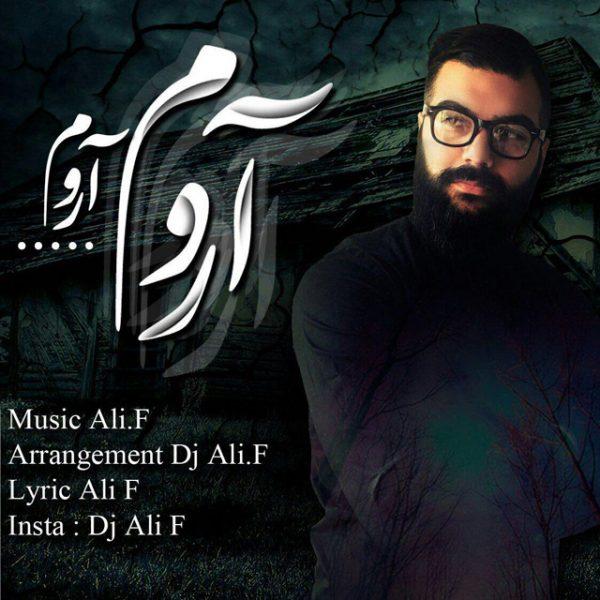 Dj Ali F - Aroom Aroom