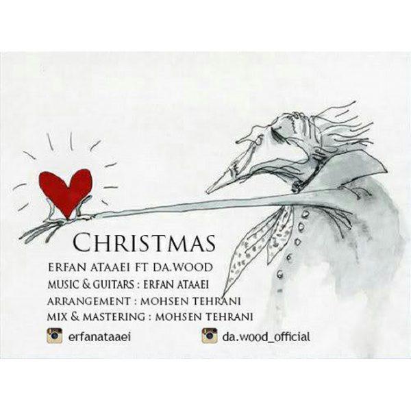 Erfan Ataaei - Christmas (Ft Da.Wood)