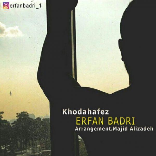 Erfan Badri - Khodahafez