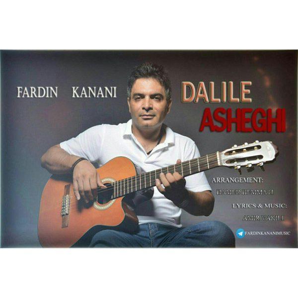 Fardin Kanani - Dalile Asheghi