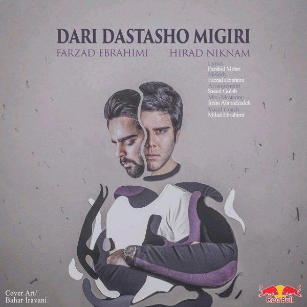 Farzad Ebrahimi & Hirad Niknam - Dari Dastasho Migiri