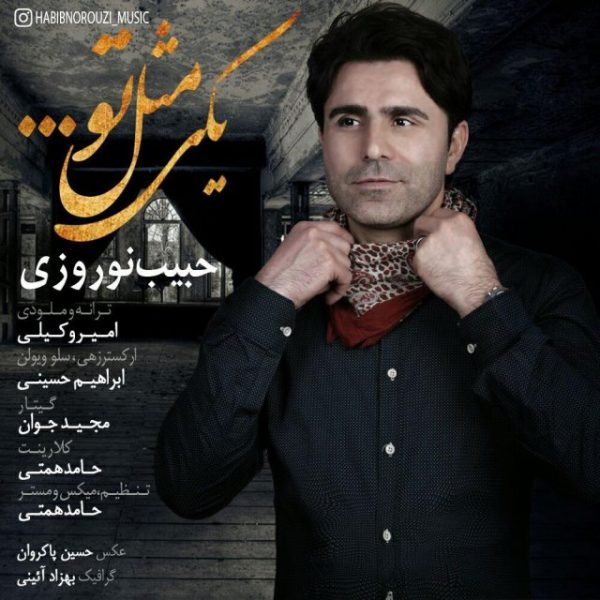 Habib Norouzi - Yeki Mesle To