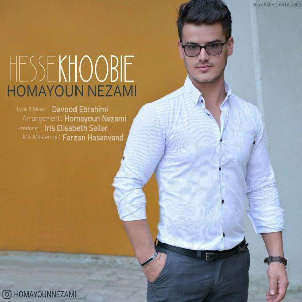 Homayoun Nezami - Hesse Khoobie