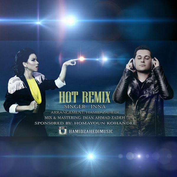 Inna - Hot (Hamid Zahedi Remix)