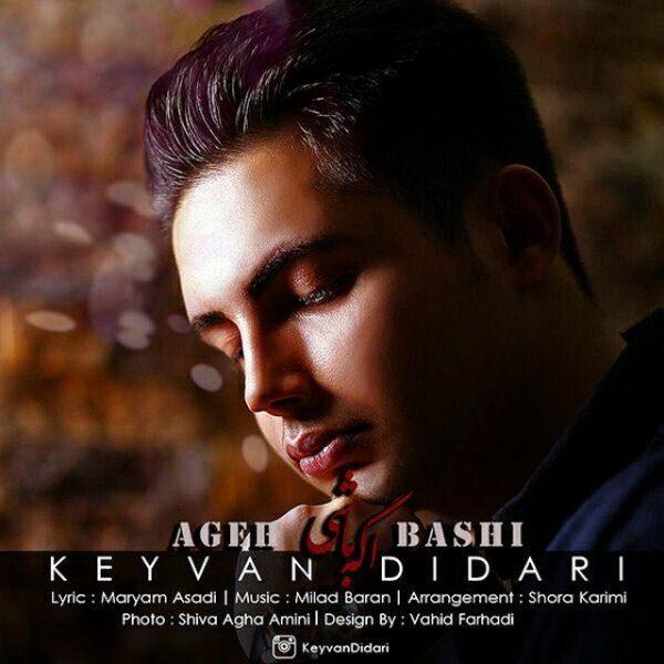 Keyvan Didari - Age Bashi