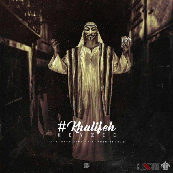 Keyzed - Khalife