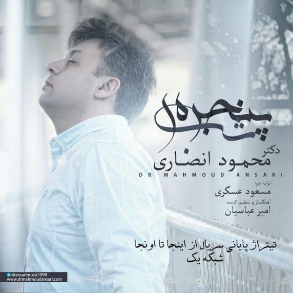 Mahmoud Ansari - Panjareye Shab