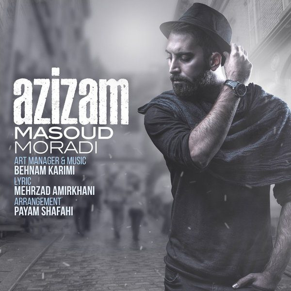 Masoud Moradi - Azizam