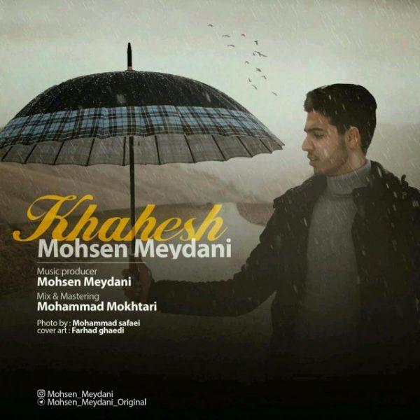 Mohsen Meydani - Khahesh