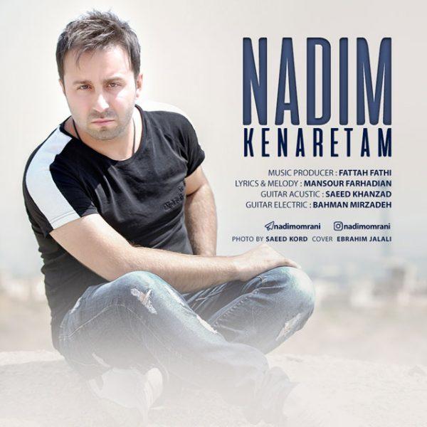 Nadim - Kenaretam