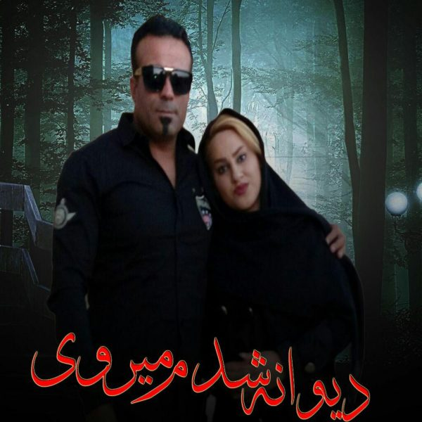 Nima Nasr - Divane Shodam Miravi (Ft Raha Nasr)