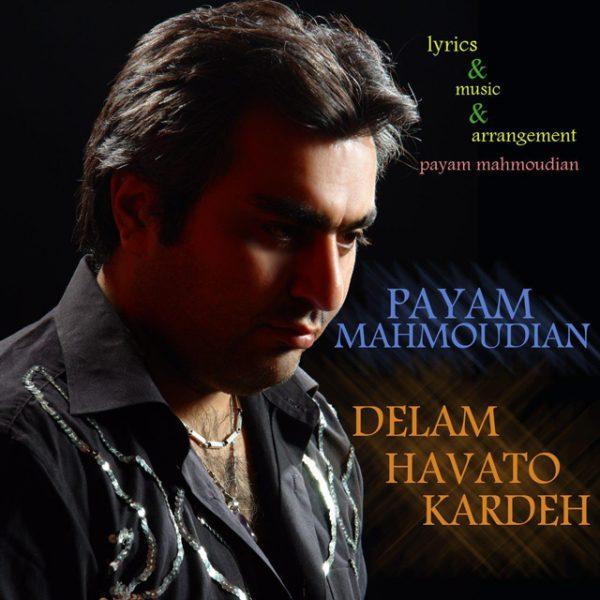 Payam Mahmoudian - Delam Havato Kardeh