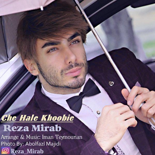 Reza Mirab - Che Hale Khoobie