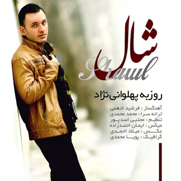 Roozbeh Pahlevani Nejad - Shawl