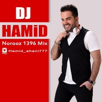 DJ Hamid – Norooz 1396 Mix