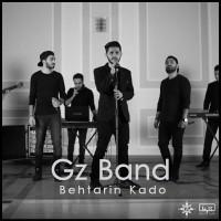 Gz Band – Behtarin Kado