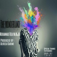 Mohammadreza-Naji-The-Wonderland-Album