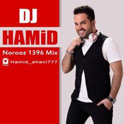 DJ Hamid – Norooz 1396 Mix