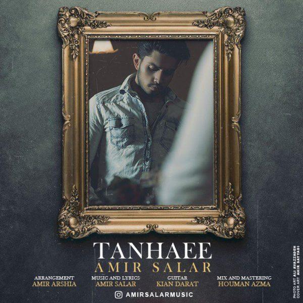 Amir Salar - Tanhaei