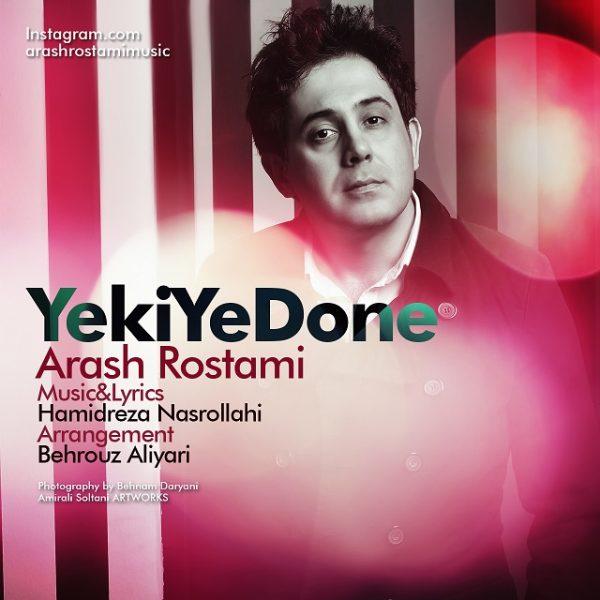 Arash Rostami - Yeki Ye Done