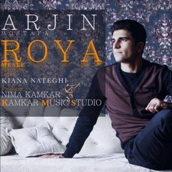 Arjin - Mesle Roya
