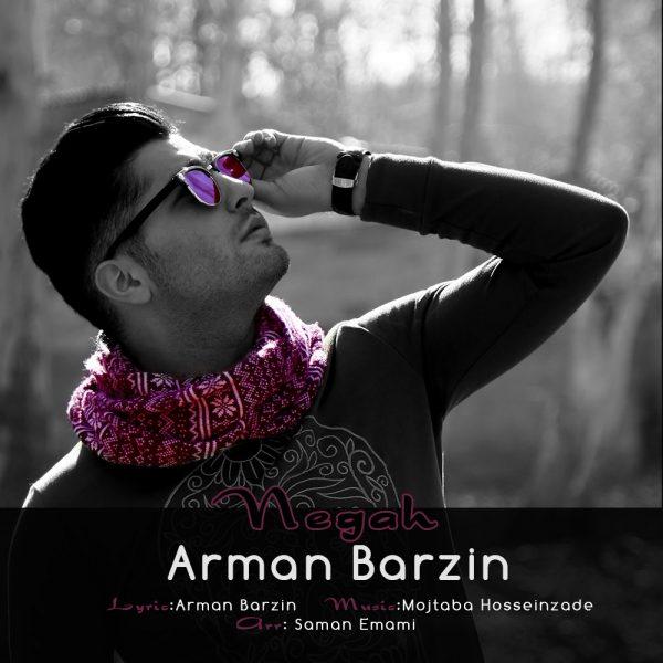 Arman Barzin - Negah