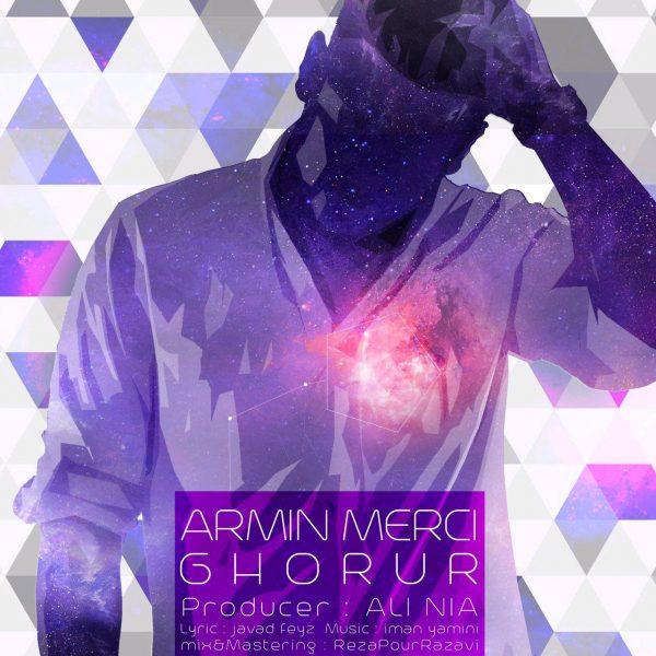 Armin Merci - Ghorur