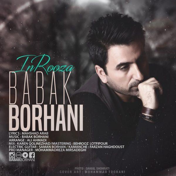 Babak Borhani - In Roza