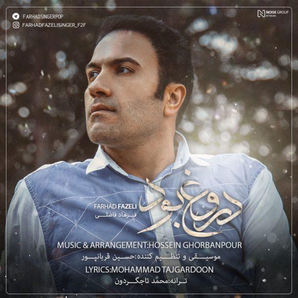 Farhad Fazeli - Doroogh Bood