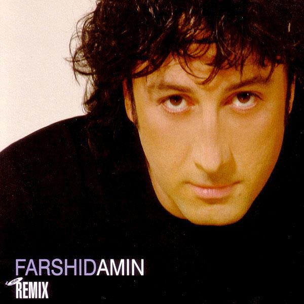 Farshid Amin - In Dokhtareh (LA Mix)