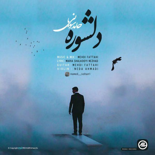 Hamed Sohani - Delshure
