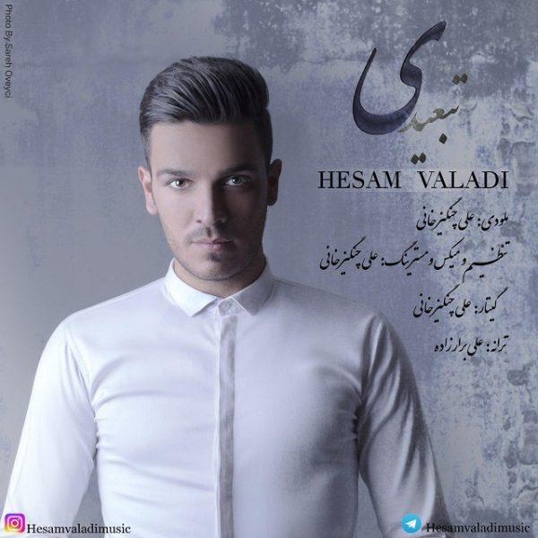 Hesam Valadi - Tabeidi