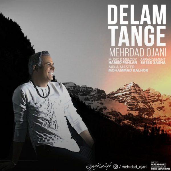 Mehrdad Ojani - Delam Tange