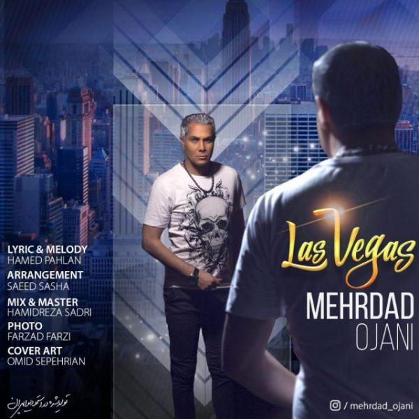 Mehrdad Ojani - Lasvegas