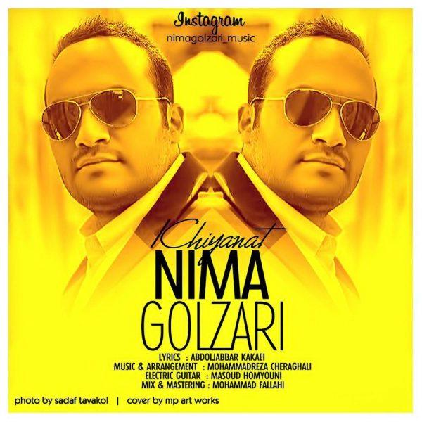 Nima Golzari - Khiyanat