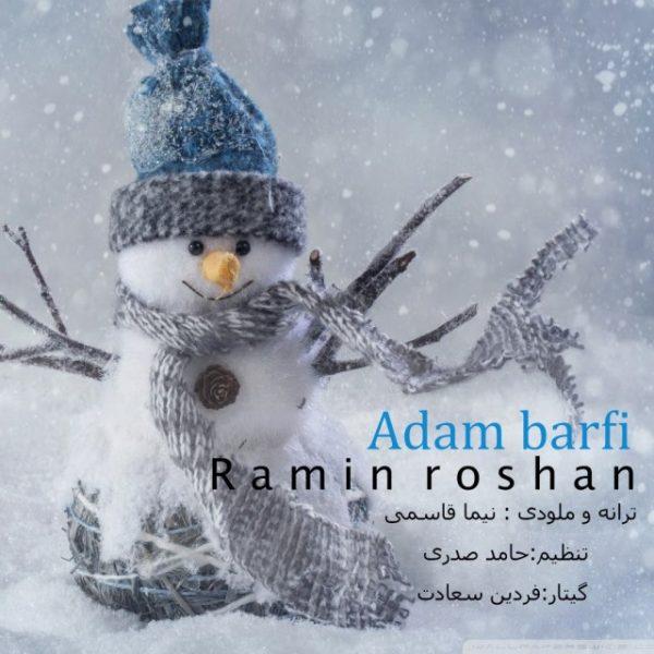 Ramin Roshan - Adam Barfi