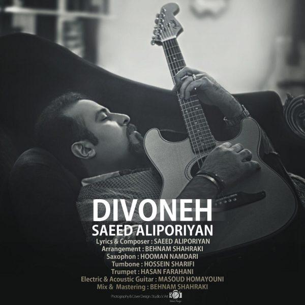 Saeed Aliporiyan - Divoneh
